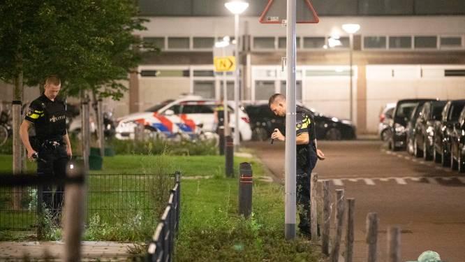 Woning in Geuzenveld meerdere keren beschoten
