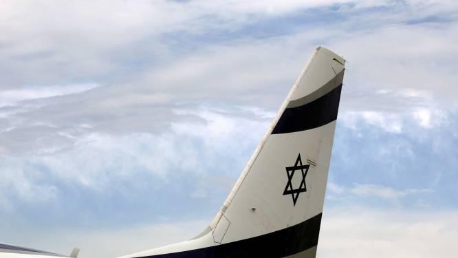Voor het eerst commerciële vluchten tussen Israël en Marokko