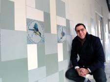 Poptahof is multicultureel kroonjuweel van Woonbron: 'Wij investeren er miljoenen euro's in'