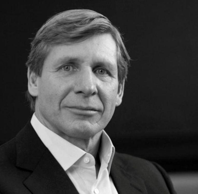Pieter Maarten Feenstra Beeld