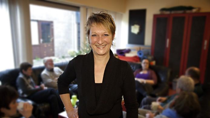 Wilma van der Wende snapt er niks van dat ze nog meer vrijwilligerswerk moet doen.