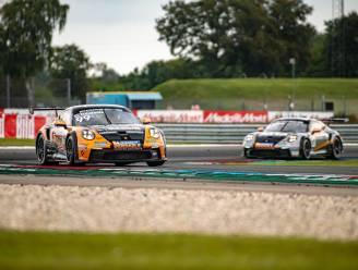 Dylan Derdaele na voorlaatste weekend in Porsche Carrera Cup Benelux ex-aequo leider voor finale in Duitsland