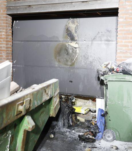 Man (24) uit Roosendaal doet alsof hij getuige is van brand, maar blijkt aanstichter te zijn