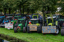 boerenprotest Malieveld