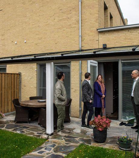 Feestje met 21 nieuwe woningen op krappe huizenmarkt in Rijen