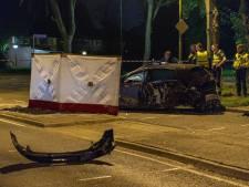 Politie neemt aangetroffen fles lachgas niet mee in onderzoek naar dodelijk ongeval Stijn (23) in Apeldoorn