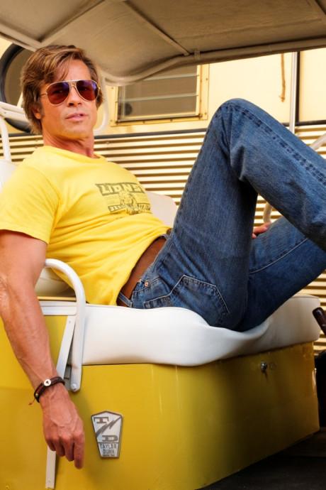 Des acteurs super, du sang, de l'humour, des références pointues: Tarantino fait plaisir à tout le monde