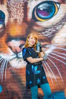 Voor nieuwe murals in Goes wordt de blik ook op de binnenstad gericht