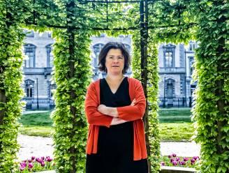 """Margot Cloet (Zorgnet Icuro): """"Al weken bemoeilijkt onze complexe staatsstructuur de zaken"""""""