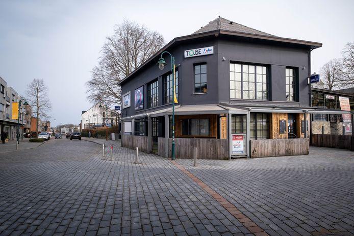 Café Place 2 B in Heist-op-den-Berg