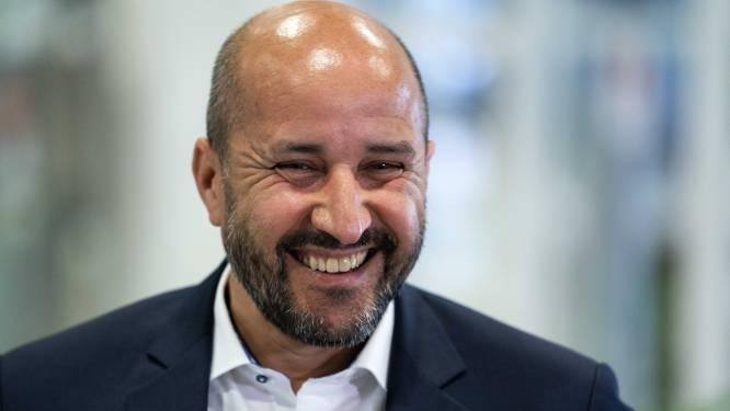 Marcouch wil overlast Rijnkade aanpakken: 'Er is sprake van hufterig gedrag'