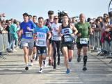 De 50 snelste mannen van de zestiende Kustmarathon