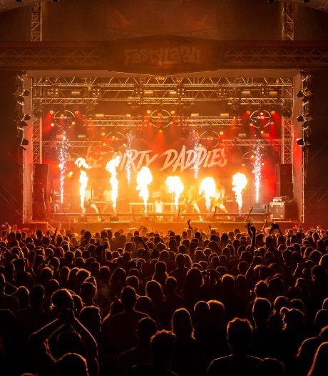 FestyLand Volkel verandert bewust van 'tactiek': 'Liever feest dan een dure band'