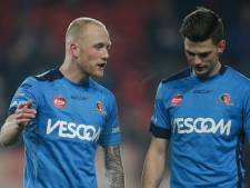 Helmond Sport neemt afscheid van liefst 14 spelers