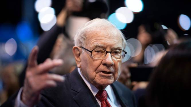 Warren Buffett stapt op bij Gates Foundation