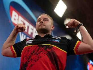 """Van den Bergh dit weekend op zoek naar nieuwe titel op World Matchplay: """"Ik laat mijn pijlen het woord voeren"""""""