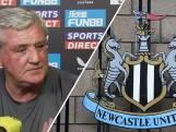 Bruce sneert naar media en blijft aan als trainer Newcastle