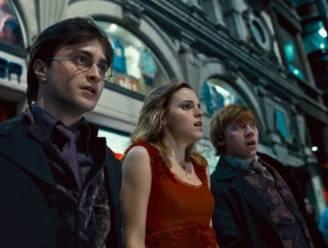 """""""'Harry Potter'-serie voor HBO Max in de maak"""""""