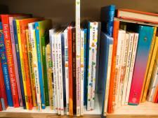 Bibliotheek is aanwinst op Van Dijkschool in Helmond
