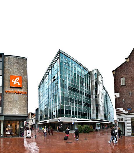 Oude V&D Eindhoven wordt 'Warehouse of innovation'