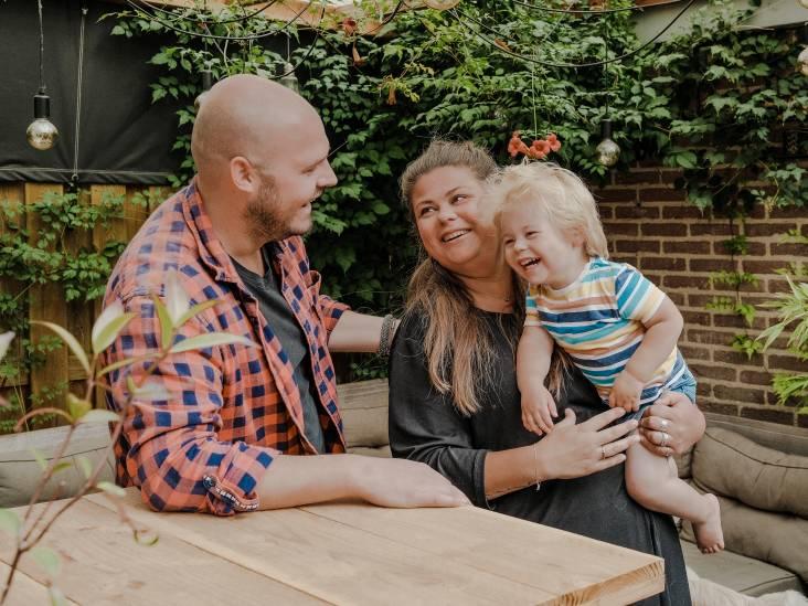 Na anderhalf jaar gingen Roel en Jante tóch daten: 'Hij is gewoon nooit meer weggegaan'