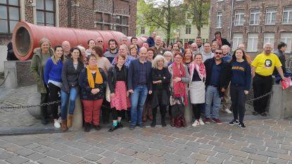 De Meester en De Vuyst Oost-Vlaamse lijsttrekkers voor PVDA