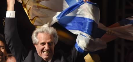 Un opposant à la légalisation du cannabis élu en Uruguay