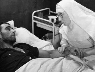 """Historicus Roeland Hermans schrijft eerste boek over nonnen tijdens WO II: """"Ze fraudeerden waar ze maar konden om noodlijdenden te helpen"""""""