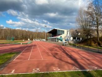 Atletiekclub Vlierzele Sportief is gered: kosteloze overdracht van atletiekpiste Putbos van Sport.Vlaanderen naar gemeente Lede