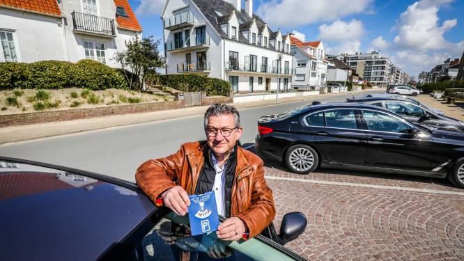 Blauwe zone in Zeebrugge moet bewoners van Strandwijk meer ruimte geven tijdens de zomer