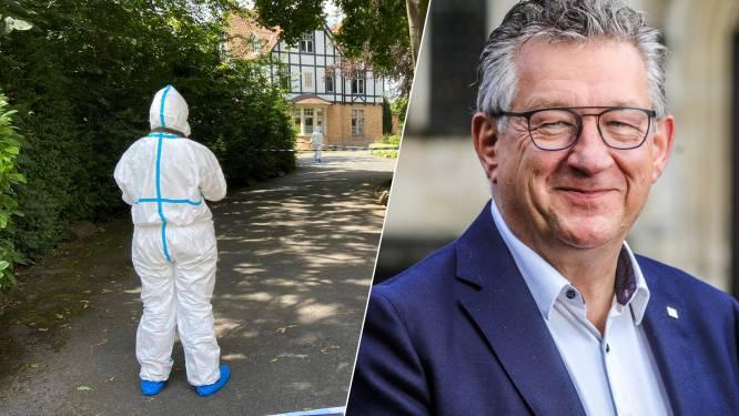 """Verdachte opgepakt voor poging tot moord op burgemeester van Brugge Dirk De fauw: """"Hij wou de keel van mijn vader oversnijden"""""""