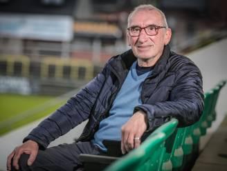 """Jos Biesmans (Sporting Hasselt) over de tijd van toen: """"De miljoenen van Philips werden geweigerd. Anders zat Sporting nu misschien in de Jupiler League"""""""