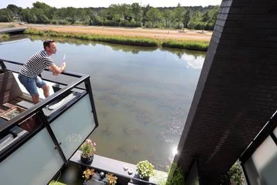 Hoe veilig zijn de balkons in Breda?