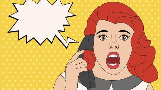 Zo kom je erachter wie je belt met een onbekend nummer