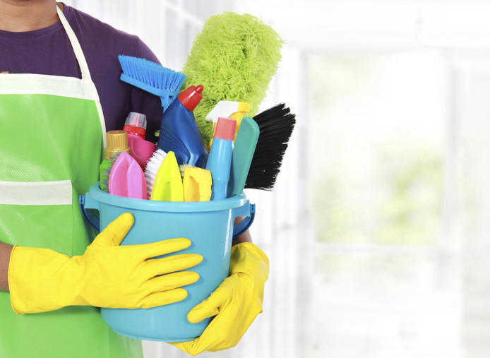 Huishoudelijke hulp met of zonder urenindicatie? Die vraag blijft een bron van discussie.