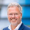 Henk Hagoort, bestuursvoorzitter van hogeschool Windesheim en vicevoorzitter van de Vereniging Hogescholen.