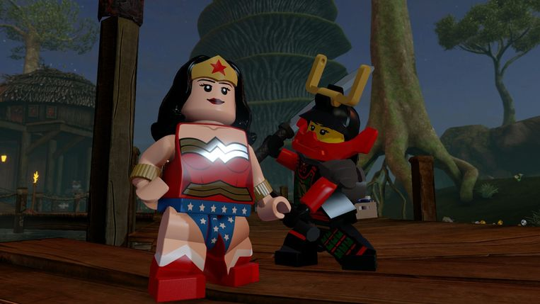 null Beeld WB Games/Lego