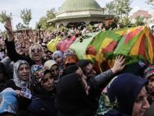 Ankara ontsnapt aan aanslag op oudejaarsavond