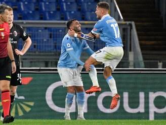 Italiaanse Voetbalbond neemt testresultaten van Lazio onder de loep
