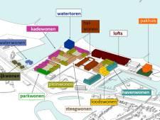 Toch ook goedkopere woningen in Buitenstad Zaltbommel