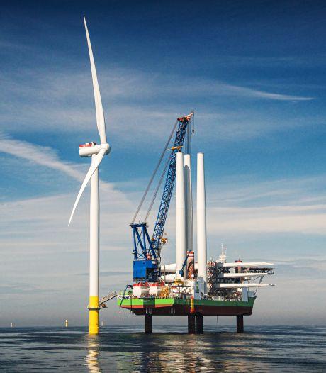 Is visserij mogelijk in windpark Borssele? Een onderzoek mét Zeeuwse vissers moet het uitwijzen