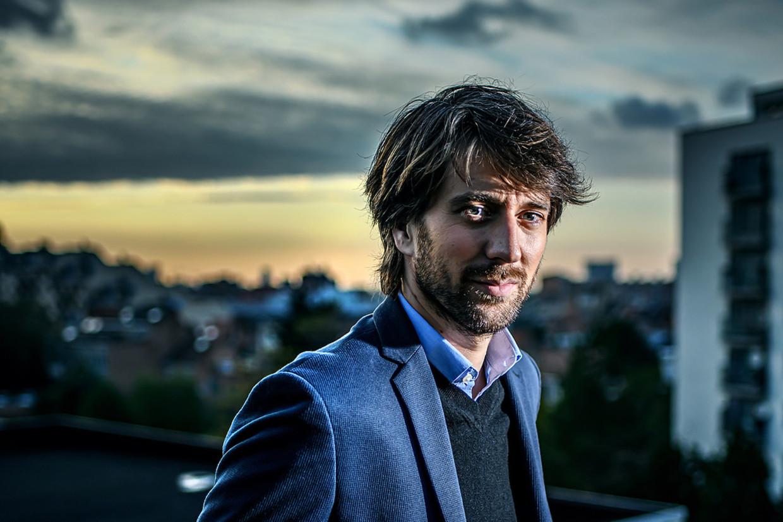 Pieterjan De Smedt Beeld Humo / Geert Van de Velde