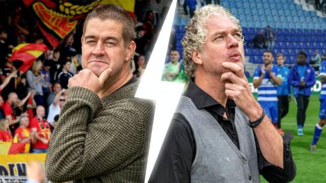 CLUBWATCHERS   GA Eagles heeft nieuwe aanvallers nodig in IJsselderby, PEC Zwolle houdt rug recht tegen Ajax