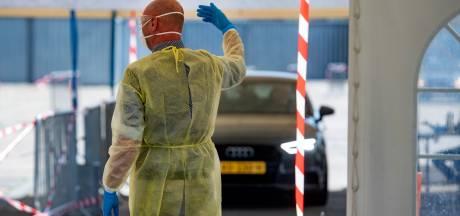 GGD opent teststraten in Roosendaal, Etten-Leur en Raamsdonksveer