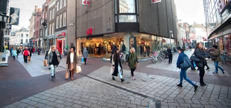 Winkelstad Arnhem bruist weer, maar niet in alle hoeken
