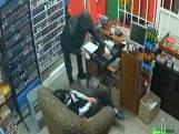 Endormie dans son magasin, elle se fait vider la caisse