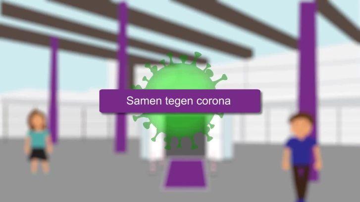 Dit is de manier om in coronatijd veilig naar het ziekenhuis te gaan, zegt SKB