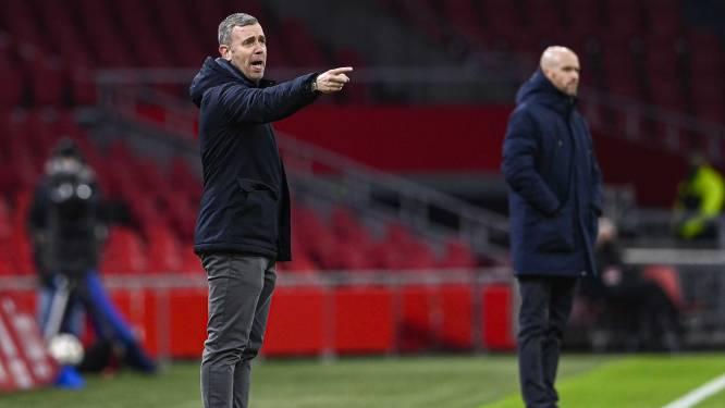 FC Utrecht mag geen lijdend voorwerp worden in bekerstunt: 'Je moet elke wedstrijd superserieus nemen'