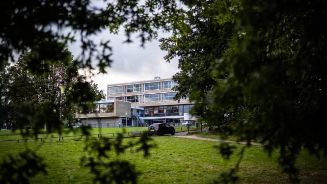 Leerlingen in klas opgevangen na steekpartij bij Arnhemse middelbare school