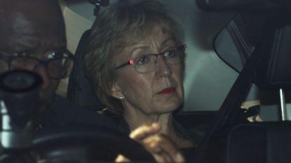 Britse minister voor relaties met parlement Andrea Leadsom neemt ontslag